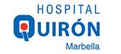logo Quirón Marbella