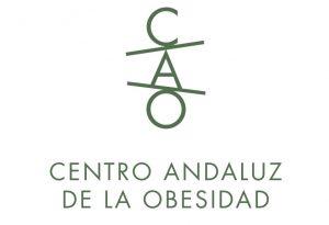 Logo Centro Andaluz de la Obesidad